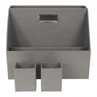 Prylställ + två pennhållare - 2 pack