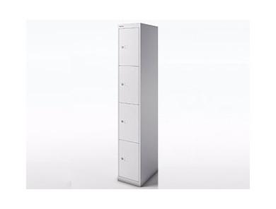 Lockers / Personlig förvaring