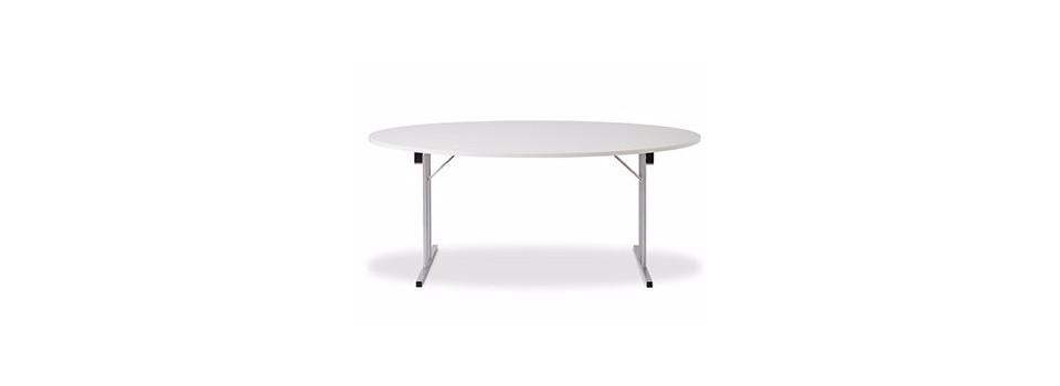 Hopfällbart bord